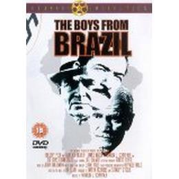 The Boys From Brazil [DVD]